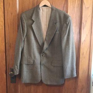 Men's stylist blazer